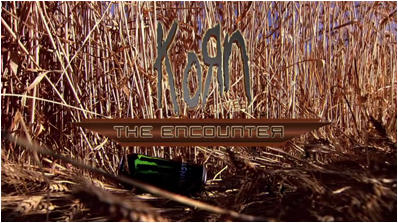Korn: The Encounter